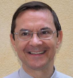 P. Pierre Mouton